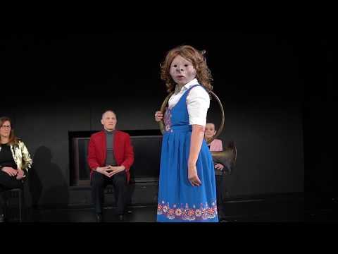 Trailer IST ES DAS??! | SCHAU 1 | Staatstheater Nürnberg
