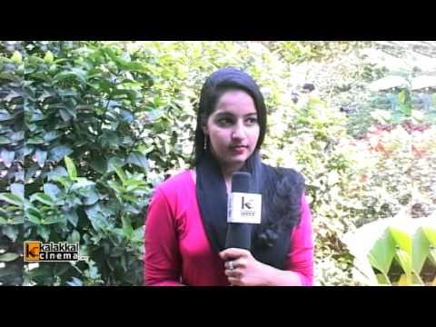 Malavika Menon Talks about Vizha Movie