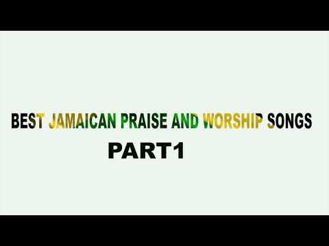 BEST JAMAICAN PRAISE AND WORSHIP SONGS | PART1 |JAMAICAN CHURCH HYMNS | DJ DAVID
