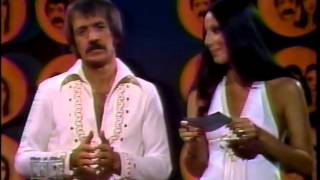 Sonny and Cher   You're Just Too Good To Be True