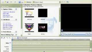 A Fix For Windows Movie Maker On Windows XP