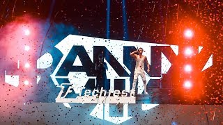 Danny Avila | Technoholix EDM Concert Night | Techfest 2018 19