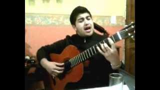 preview picture of video 'Matias Aguirre, Sangre Nueva - Tonada'
