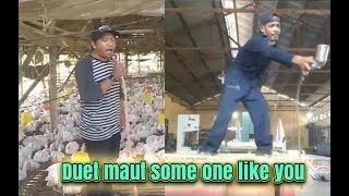 Some One Like You Lucu Ngakak