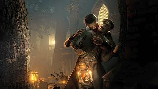 Vampyr STEAM cd-key GLOBAL