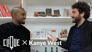 Clique x Kanye West