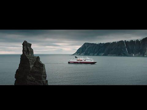 Hurtigruten - The world's most beautiful sea voyage