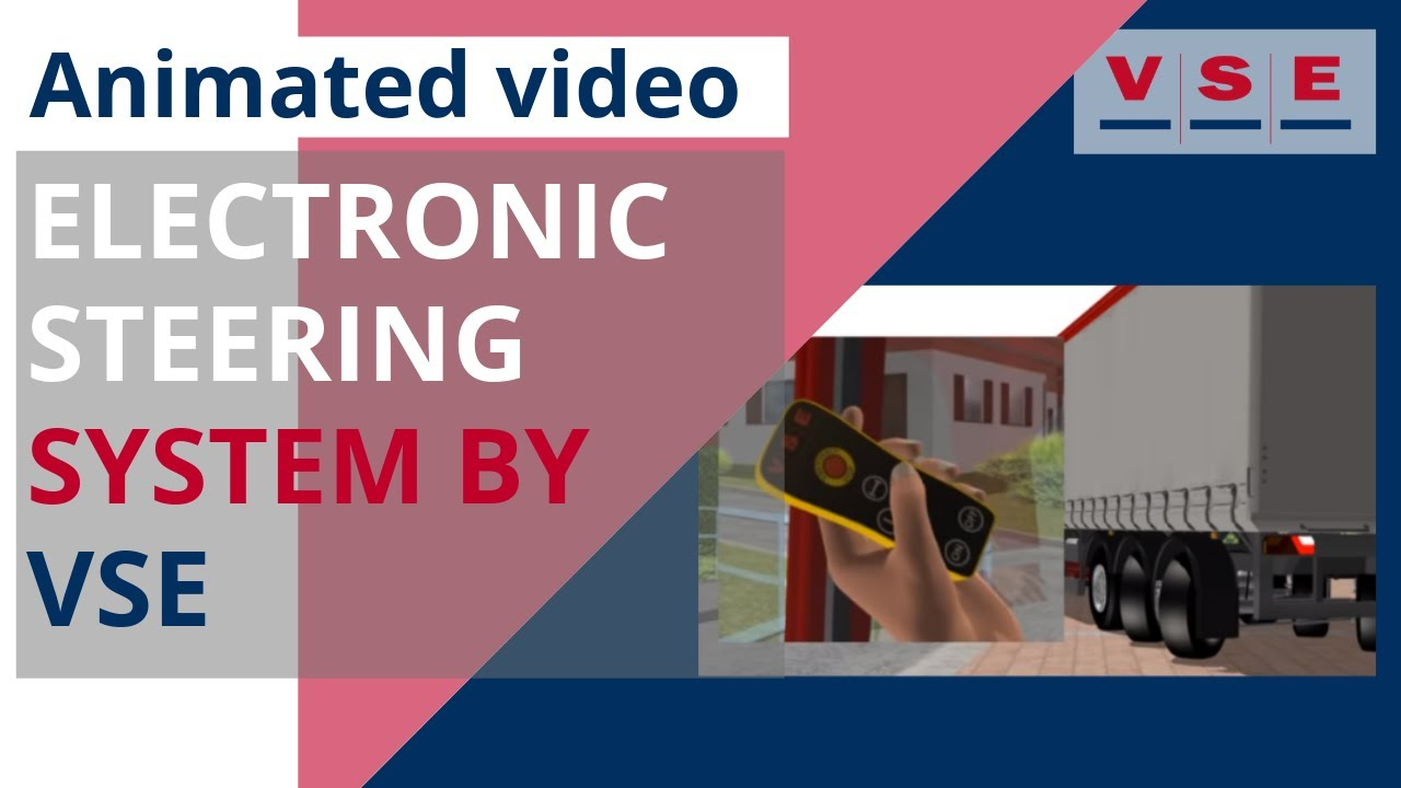 VSE Advanced Steering