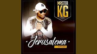 Jerusalema (feat. Nomcebo Zikode) (Edit)