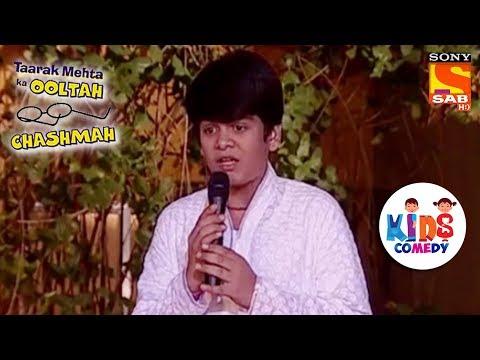 Tapu Sena Requests For Donations | Tapu Sena Special | Taarak Mehta Ka Ooltah Chashmah