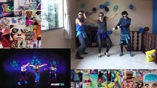 It's My Birthday - Just Dance 2015