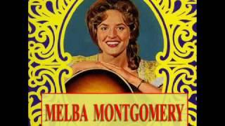 Melba Montgomery sings White Lightning