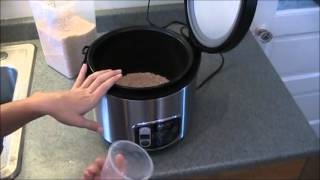nyc 36 20 cup uncooked commercial rice cooker and warmer stainless steel