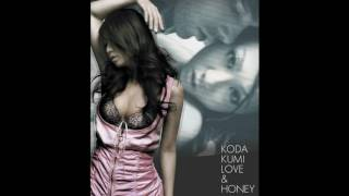 Koda Kumi   - 「Cutie Honey」 (キューティーハニー)   ♪Official Full Instrumental♪ + DOWNLOAD