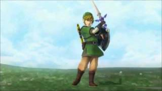 Trailer Skyward Sword — E3 2010