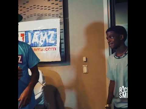Rickey Smiley Blesses Corey Patrick With A New Car
