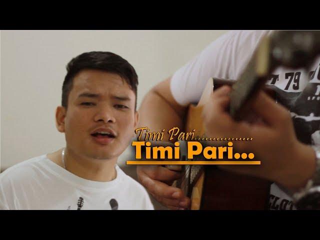 Timi-pari-tyo-gaunma-cover