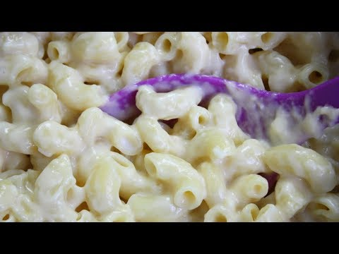 Quick & Easy Mac & Cheese – 4 Ingredients! 20 Minutes!