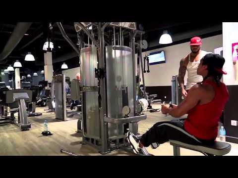 Comme être déduit lacide lactique des muscles