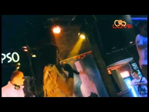 DJ Cafe Calypso-Света-Твои глаза