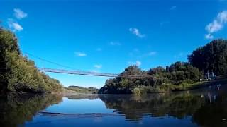 Рыбалка река иня новосибирской области
