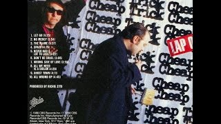 Cheap Trick: 'Lap of Luxury' (Full Album Uploaded in 1080p HD)