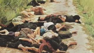 1968 <b>The My Lai Massacre</b>
