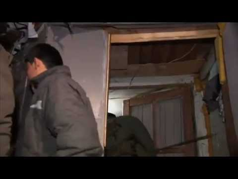 Russian Civilians Join Raids On Migrant Camps
