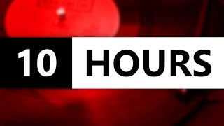 The Weeknd - Blinding Lights | 10 HOURS EXTENDED