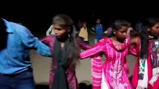 हो मागे porob Back Dance विडियो HD video
