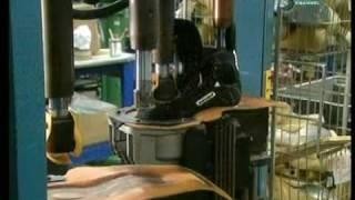 Dokumentárny film: Ako sa to robí - Korčule