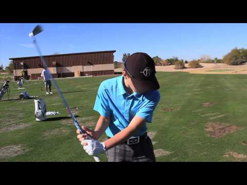 Top Ranked Junior Golfer – Whats In The Bag – Davis Evans