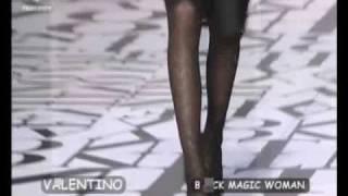 Archive TENDANCE fall 2004 Black magic woman