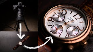Focus Stacking Explained! WHY and HOW to use it?