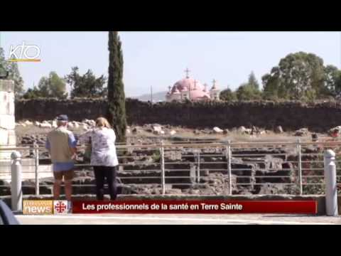 Terra Santa News du 11 novembre 2013