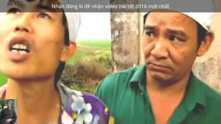 Hài Tết 2016 | Vợ Người Ta | Giang Còi - Quang Tèo - Hiệp Vịt- TRUONG GIANG
