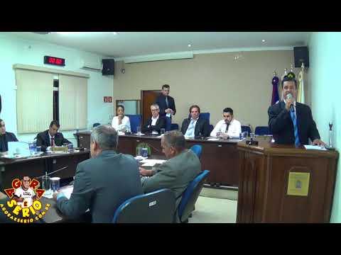Tribuna Vereador Chiquinho dia 14 de Novembro de 2017