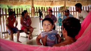 Campanha Missionária 2017 - DIA 1: Campanha Missionária 2017 (introdução)
