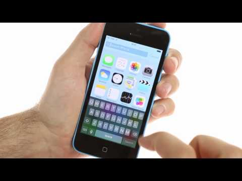 Apple iPhone 5c: Hands-on