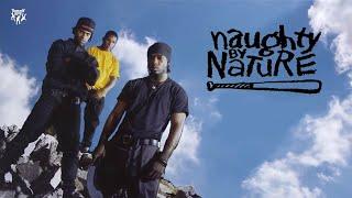Naughty By Nature - Strike a Nerve
