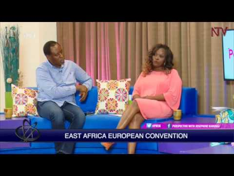 PWJK: Where do Ugandans abroad meet to talk about the opportunities back home?