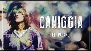 #SomosFutboleros - Temporada 3 - Capítulo 3 - Claudio Paul Caniggia