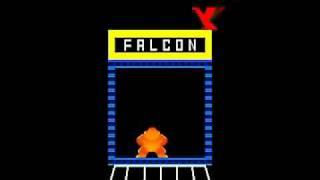 テスト動画・・・1981FALCON「クレイジーコング」デモ