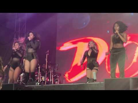 Download Fifth Harmony All In My Head Live At Iheartradio