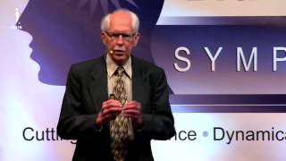 Dyslexia And Learning Disabilities With Ron Minson MD: 2016 Brain IDEAS Symposium
