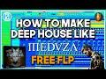 HOW TO: MEDUZA - Paradise (FREE FLP)🔥