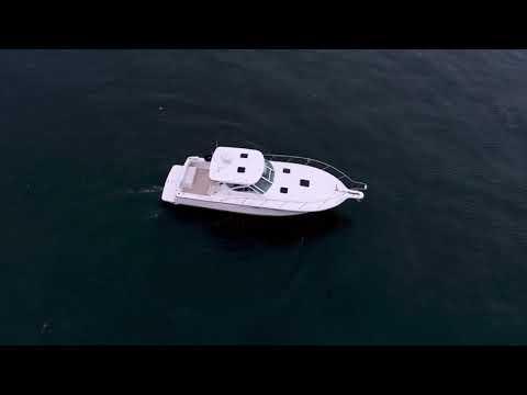 Tiara Yachts 3500 Open video