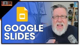 Google Slides 2018 - Who Needs Powerpoint Anymore?