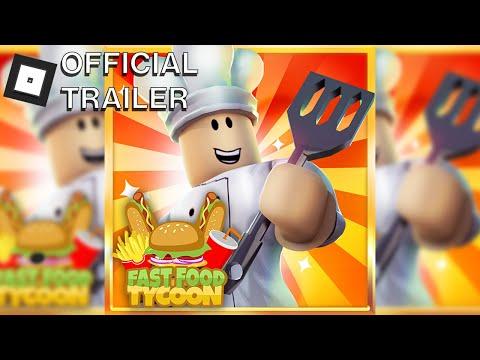 Fast Food Simulator (BETA) - Roblox