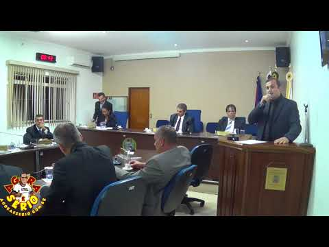 Tribuna Vereador Júlio Português dia 29 de Agosto de 2017